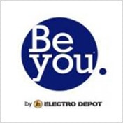 Logo_Be_you_electrodepot