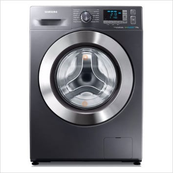 Lave-linge Samsung Eco Bubble