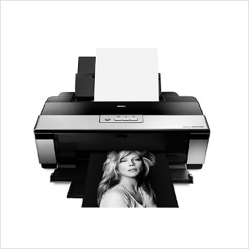Imprimante multifonction Epson Stylus Photo R2880