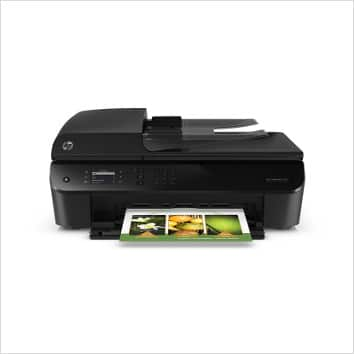 Imprimante multifonction HP OfficeJet 4632