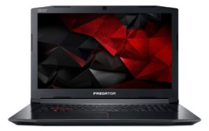 Acer Predator PH317-51-73XK PC Portable Gamer