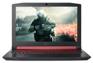 Acer Nitro 5 AN515-51-50DX PC Portable Gamer 15