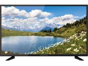 CONTINENTAL EDISON TV LED HD 80cm (32'')
