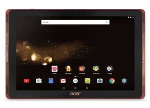 Acer Iconia Tab A3-A40-N2RZ Tablette Tactile 10