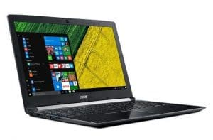 ACER PC Portable Aspire A515-51-56VN 15,6