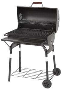 Barbecue charbon COSYLIFE cl-5940p4c2