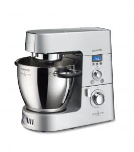 Cooking Chef Robot MultiFonctions Kenwood KM094