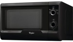 Four micro-ondes monofonction WHIRLPOOL MWD119