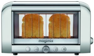 Grille pain Magimix 11534 TOASTER VISION