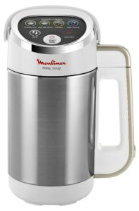 Blender Chauffant mixeur Moulinex LM841110 Easy Soup
