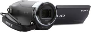 Caméscope Sony Pack HDR-CX405