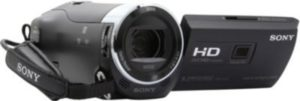 Caméscope Sony Pack HDR-PJ410