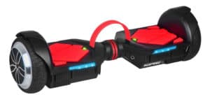 Hoverboard 6,5 WISPEED H322 Rouge