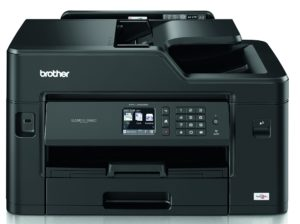 Imprimante jet d'encre Brother Business Smart MFC-J5330DW