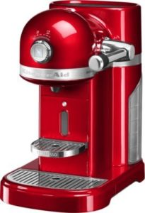 Kitchenaid Nespresso 5KES0503EER/5 Rouge Empire