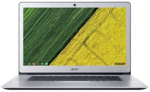 PC portable Acer Chromebook CB515-1HT-P80X
