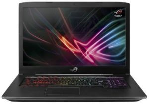 PC portable Gamer Asus STRIX-GL703VD