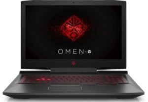 PC portable Gamer HP OMEN 17-an008nf