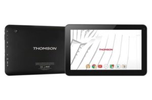 THOMSON Tablette tactile TEO10RBK8CD - 10''