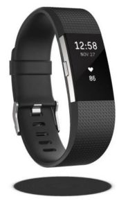 Bracelet connecté FITBIT charge 2