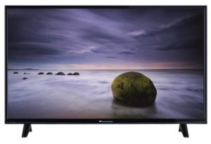 CONTINENTAL EDISON TV LED FULL HD Smart 121.9cm (48'')