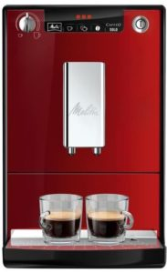 Machine expresso automatique MELITTA e950-104