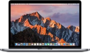 Ordinateur Apple Macbook Pro 13'' i5 Touch Bar 256Go Gris Sidéral