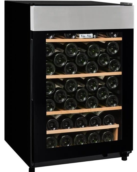 les 10 meilleures soldes cave vin 2018 electroguide. Black Bedroom Furniture Sets. Home Design Ideas