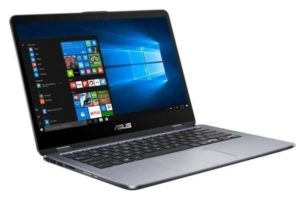 ASUS PC Portable TP410UA-EC380T 14