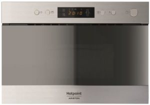 Micro-ondes encastrable HOTPOINT MN212IXHA