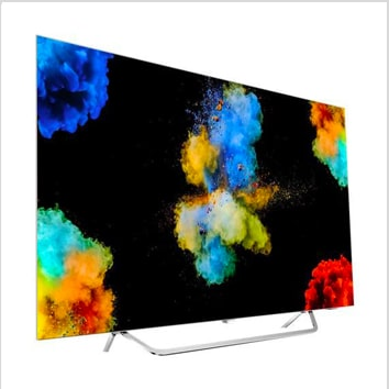 tv oled philips pos9002