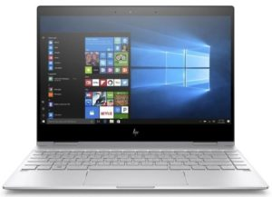 HP Ultraportable Spectre x360 13-ae000nf 13,3